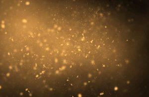 فرشة تأثير الغبار المتطاير