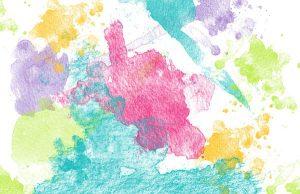 Watercolor Brushes الوان الماء