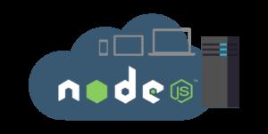تطوير مواقع كاملة مع Javascript و NodeJS